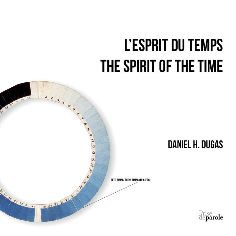 L'esprit du temps / The Spirit of the Time
