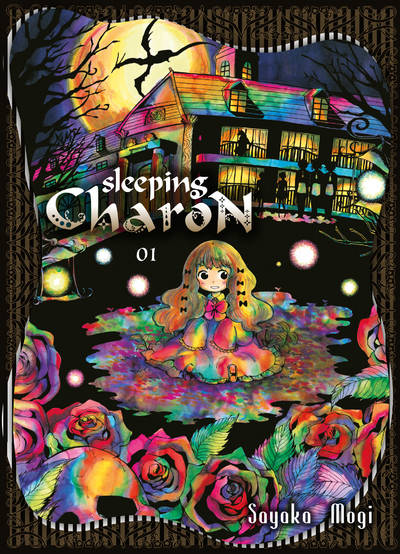Sleeping Charon - tome 1