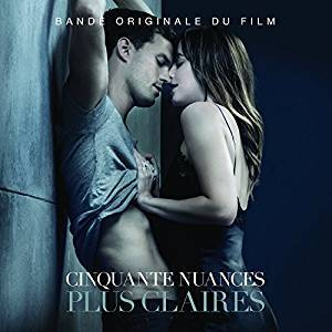 CD / Cinquante Nuances Plus Claires / B.O.F.
