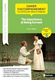 Reading Guides - The Importance of Being Earnest