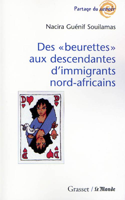 Des «beurettes» aux descendantes d'immigrants  nord-africains