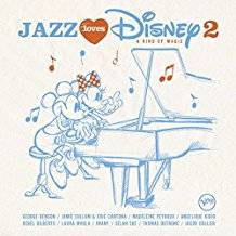 Jazz Loves Disney 2 - A Kind Of Magic