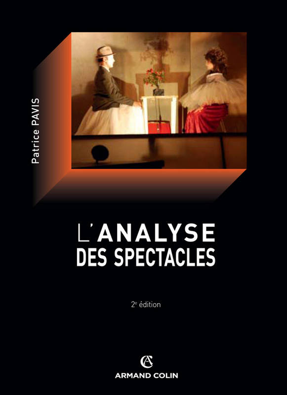 L'analyse des spectacles