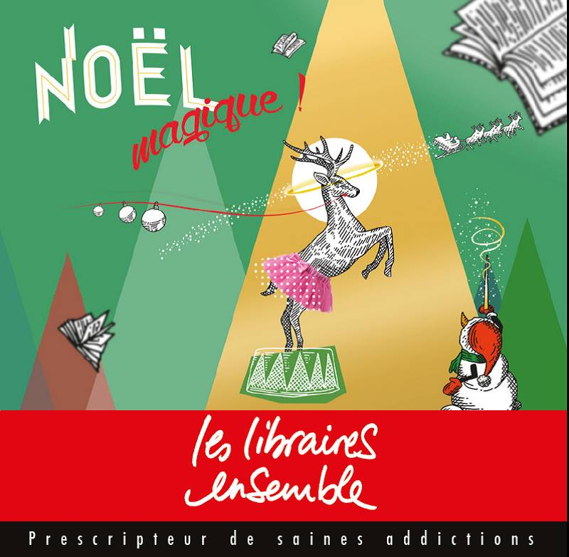 Catalogue Noël 2015