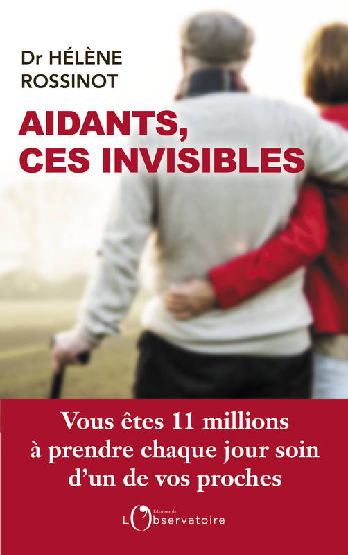 AIDANTS, CES INVISIBLES
