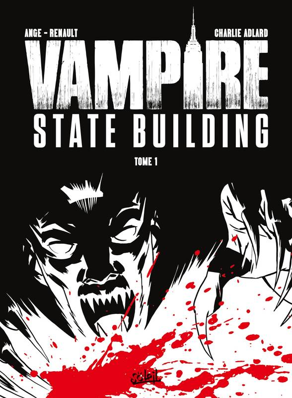 1, Vampire State building T01 Edition NB