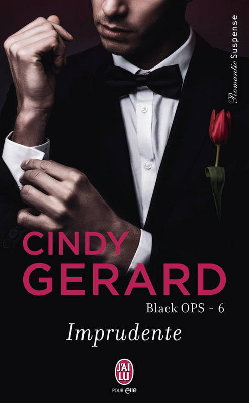 Black OPS (Tome 6) - Imprudente