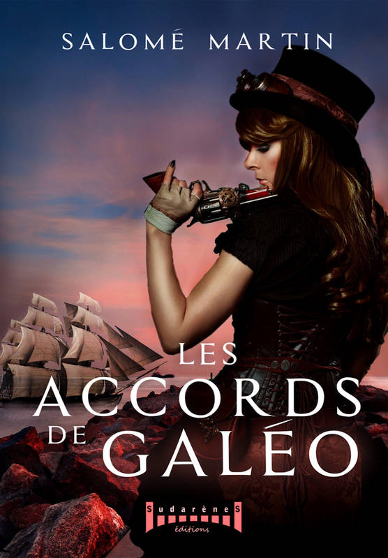Les accords de Galéo, Roman fantasy