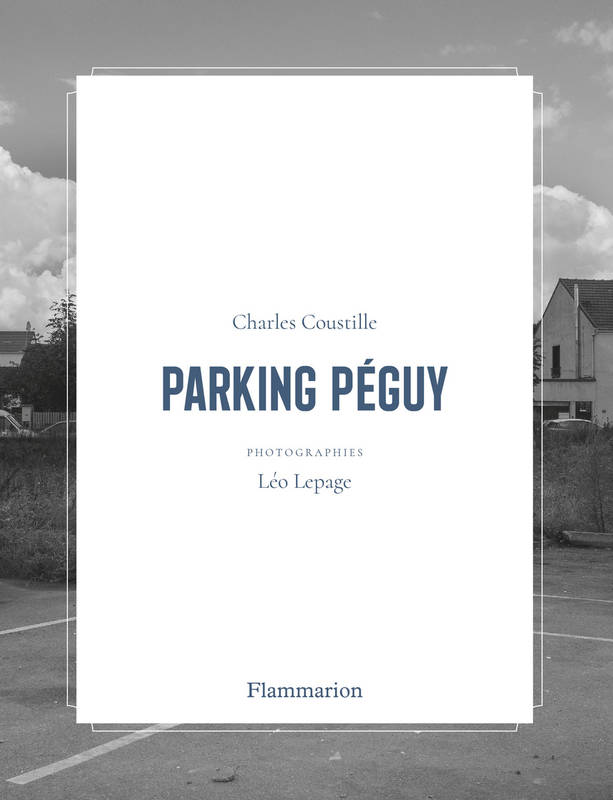 PARKING PEGUY