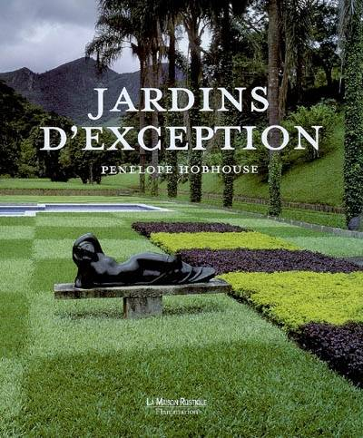 livre jardins d 39 exception penelope hobhouse maison rustique jardin et jardinage. Black Bedroom Furniture Sets. Home Design Ideas
