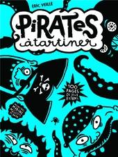 PIRATES A TARTINER