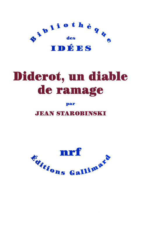 Diderot, un diable de ramage