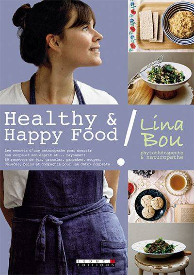 Healthy & happy food