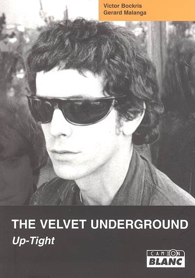 The velvet underground / up-tight, up-tight