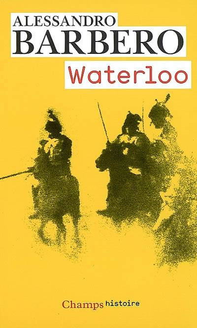 Rencontres waterloo