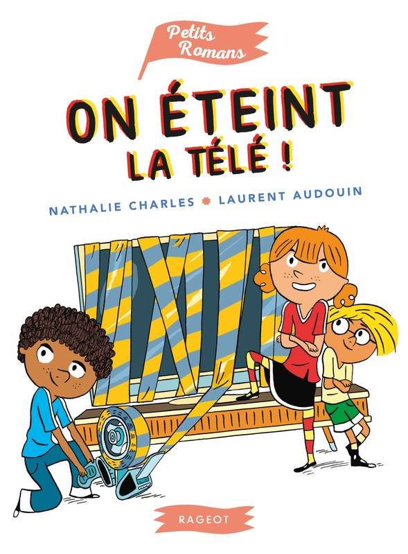 On éteint la télé !