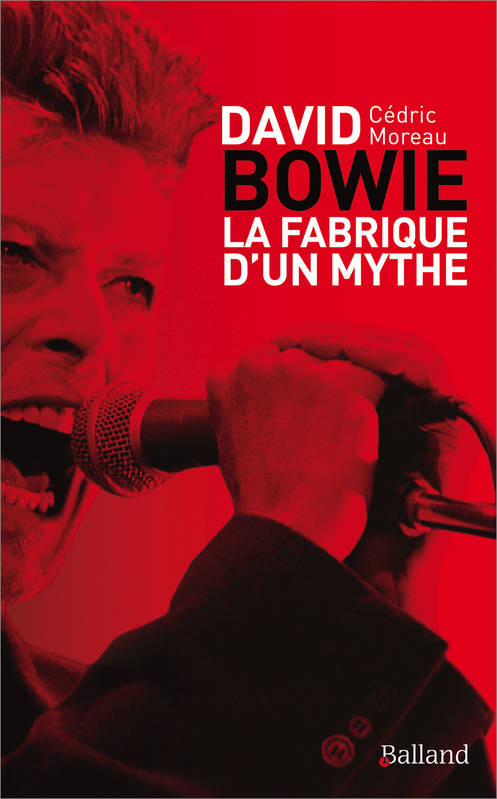 David Bowie et l'art du marketing