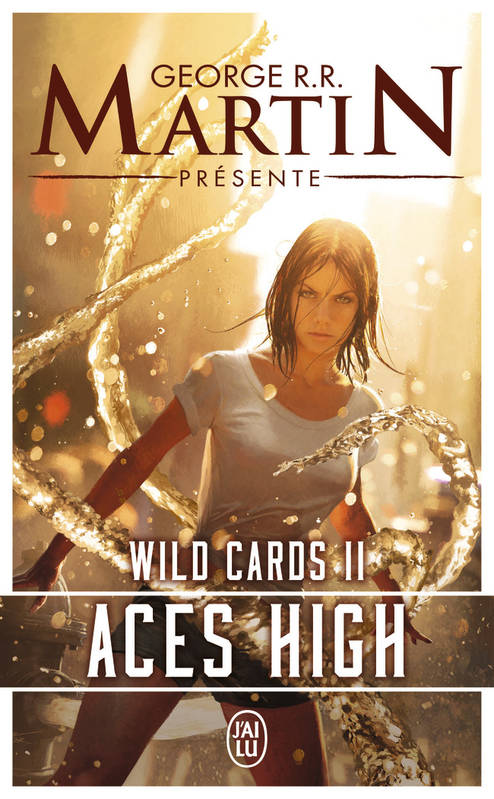 WILD CARDS - T02 - ACES HIGH