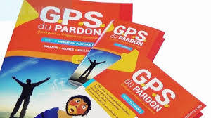 GPS DU PARDON - ANIMATION PASTORALE