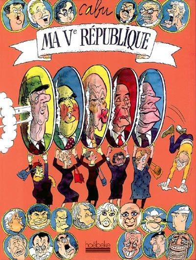 Ma Ve République