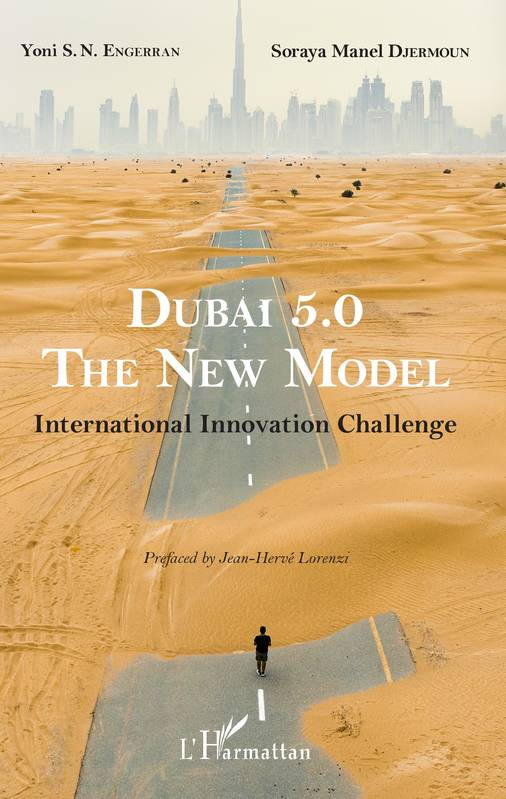 Dubai 5.0, The New Model, International Innovation Challenge