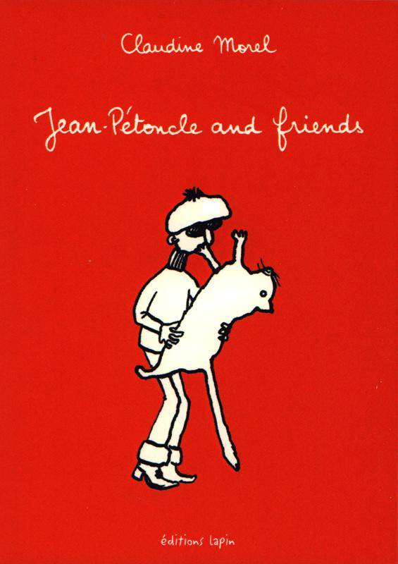 Jean-Pétoncle and friends
