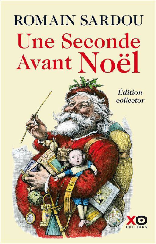 Une seconde avant Noël