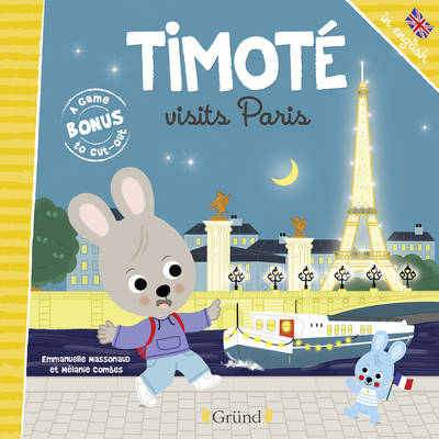 Timoté visits Paris