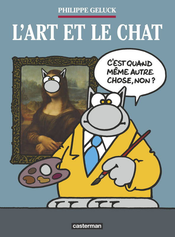 L'art et le Chat