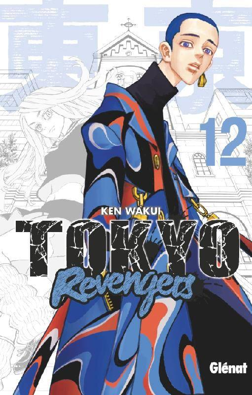 12, Tokyo Revengers - Tome 12