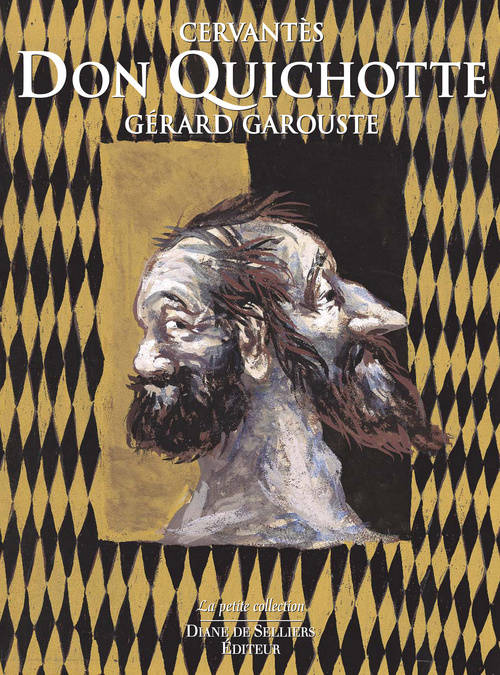 Don Quichotte : Coffret 2 volumes