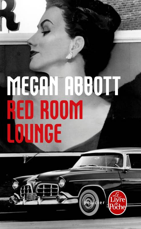 Le Livre Red Room