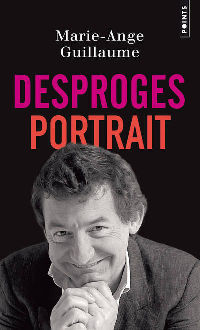Desproges, portrait