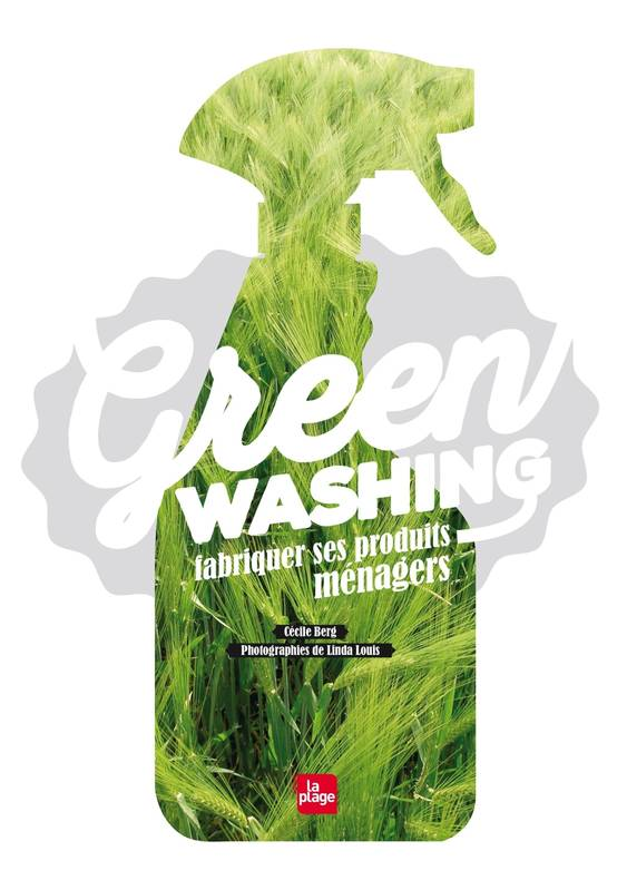 Greenwashing , Fabriquer ses produits ménagers