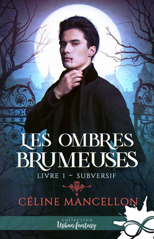 Subversif, Les Ombres brumeuses, T1