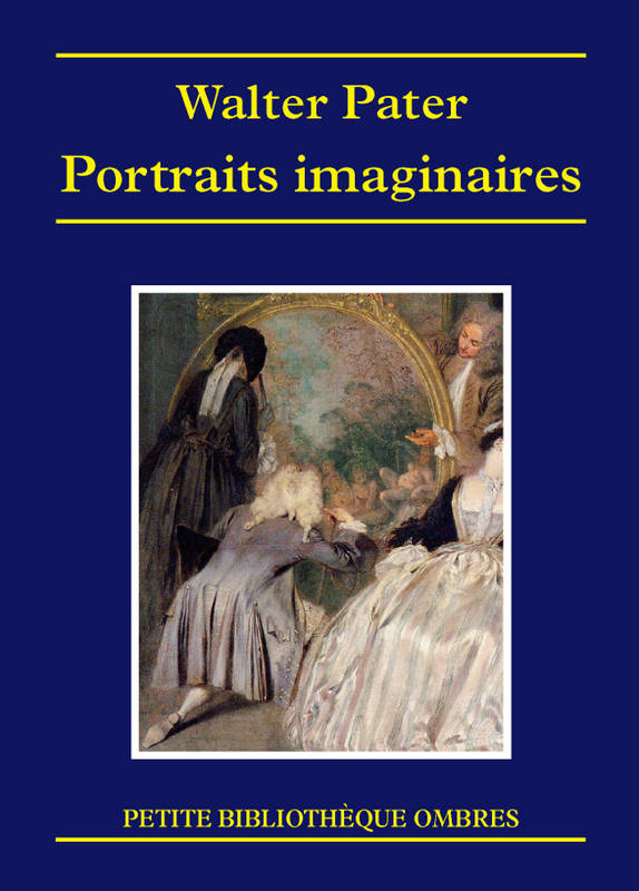 PORTRAITS IMAGINAIRES