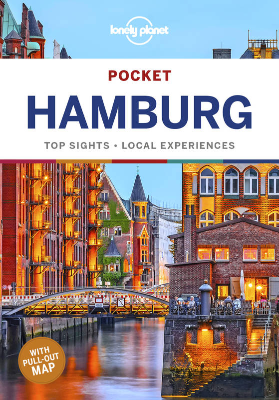 Pocket Hamburg - 1ed - Anglais