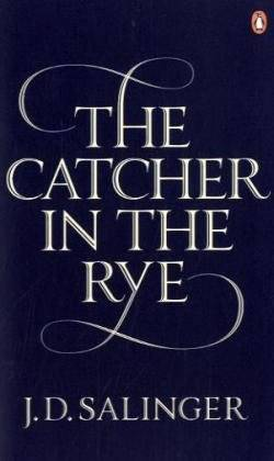 the catcher in the rye, Livre