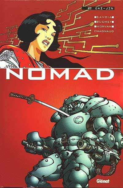 Nomad - Tome 02, Gai-jin