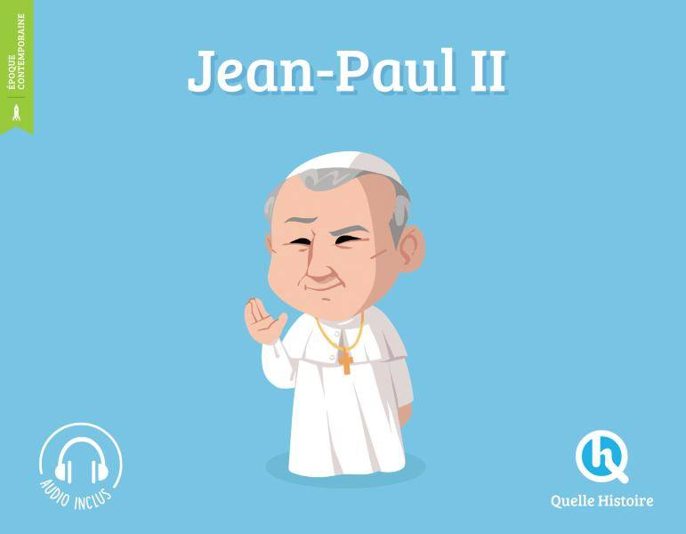 Jean-Paul II (2nd éd.)
