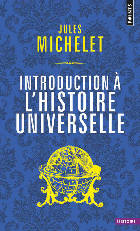Introduction à l'histoire universelle