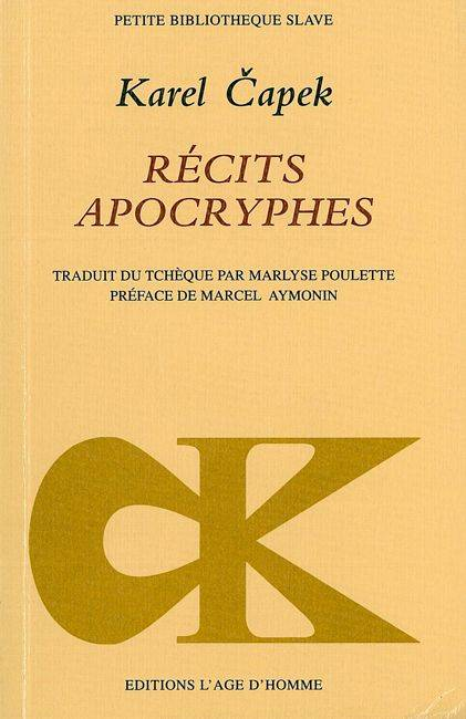 Récits apocryphes