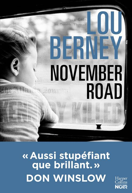 November Road (version française) :