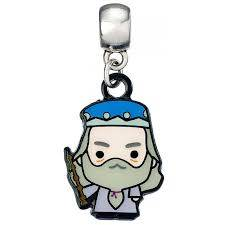 Charm Chibi Albus Dumbledore - Harry Potter