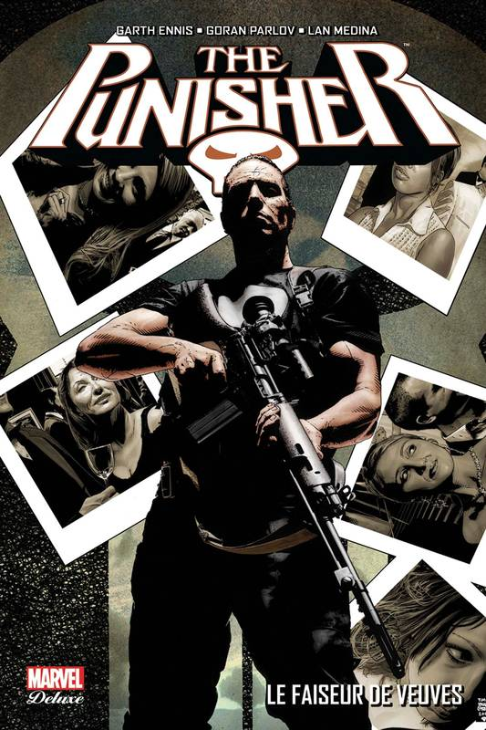 The Punisher, Punisher Deluxe T05