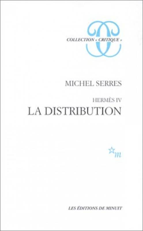 Hermès, 4, La Distribution
