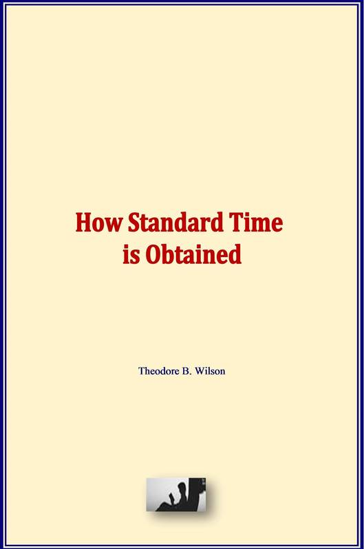 How Standard Time is Obtained