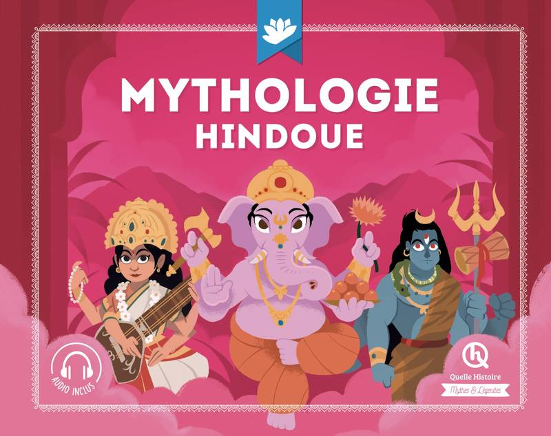 Mythologie hindoue