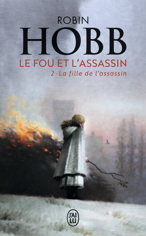 2, Le fou et l'assassin T2, La fille de l'assassin