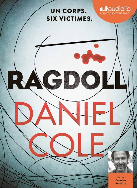 Ragdoll, Livre audio 1 CD MP3